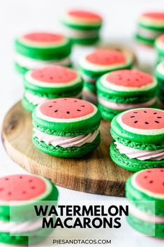 Homemade Macarons, Homemade Cookies, Easy Cookie Recipes, Baking Recipes, Dessert Recipes, Cute Desserts, Delicious Desserts, Nutella, Best Banana Pudding