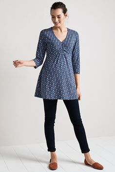 The Seasalt sale is now on. Clothes For Sale, Clothes For Women, Cotton Tunic Tops, Comfort And Joy, Lemon Print, All Sale, Printed Cotton, Raincoat, Shopping
