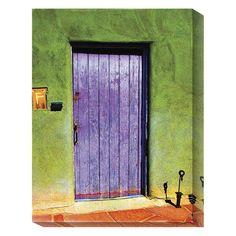 santa fe doors | Santa Fe Portal