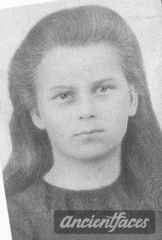 Elisabet Korneliusen, Norway 1904, SS Norge victim- June 28