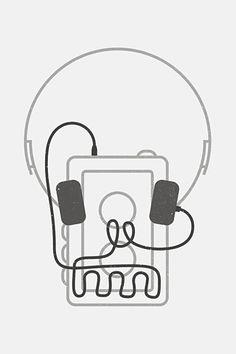 Poolga - Death of the Walkman - Diego Mir