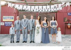 Glam Barn wedding by Lad & Lass Photography at The Cowshed near Dullstroom. In colours gold and olive with decor hire by Moi Decor. Best Wedding Venues, Bridesmaid Dresses, Wedding Dresses, Barn, Photography, Color, Fashion, Best Destination Wedding Locations, Bridesmade Dresses