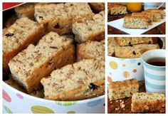 04 09 South African Muesli Rusks With Fruit Nuts And Seeds Buttermilk Rusks, Buttermilk Recipes, No Bake Desserts, Dessert Recipes, Rusk Recipe, Hard Bread, Healthy Breakfast Snacks, South African Recipes, Africa Recipes