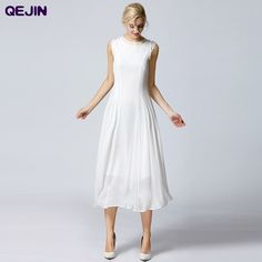 Find More Dresses Information about 2016 SUMMER WOMEN MAXI DRESS ROMANIA STYLE RAYON PURE WHITE PARTY CLUB GRADUATION GOWN DRESSES SLEEVELESS WITH CRYSTAL PLUS SIZE,High Quality dress shirt sleeve size,China dress up girls dresses Suppliers, Cheap dress jilbab from Sharewin Fashion(QEJIN) Co.,ltd on Aliexpress.com