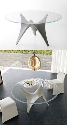 ARC by Molteni&C   #design Foster + Partners  #table #interiors  @Molteni Arredamenti&C Dada