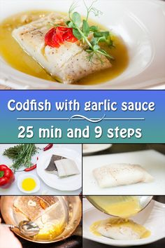 The Spanish and the Portuguese tend to cook this dish using salty codfish, though it's still yummy if you use deepfrozen one. Anyway, you'll need to get the best olive oil to make the meal fantastic.