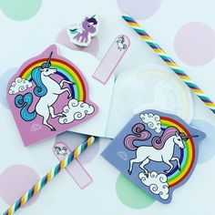 #unicorn #theworks #theworksstores #stationery  #Regram via @theworksstores