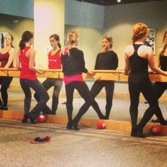Pure Barre Corporate Trainer Spotlight: Lauren Wilson