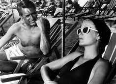 Grace Kelly in <i>To Catch a Thief</i> - The Cut