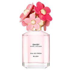 Marc Jacobs Daisy Eau So Fresh Blush Eau de Toilette For her 75ML