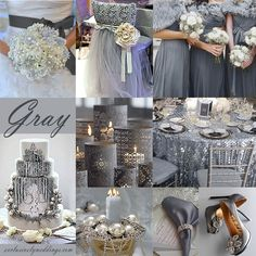 wedding colors 2014 | 10 Awesome Wedding Colors You Haven't Thought Of