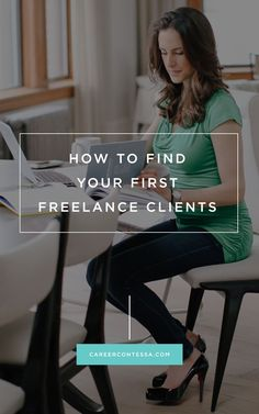 Freelancing – Are you considering starting a freelance career in marketing, design or as a virtual assistant? Whatever your career field, find out if going freelance is right for you. Business Advice, Career Advice, Online Business, Career Path, Career Opportunities, Career Goals, Coaching, Freelance Writing Jobs, Blogging