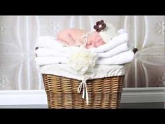 Newborn Posing Tip - Getting the most out of your session Tip Number 12