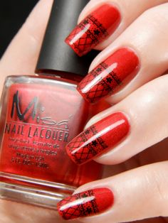 Better Nail Day: Stay upit