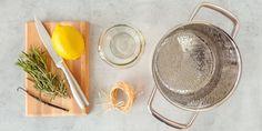 Ako si doma vytvoriť voňavú esenciu na toaletu – Tchibo Plates, Tableware, Home Decor, Licence Plates, Dishes, Dinnerware, Decoration Home, Griddles, Room Decor