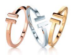 Tiffany & Co. Tiffany T Collection