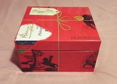 Harry Potter gift Boxed Set J. K. Rowling (2010)   (Paperback) 7 books complete