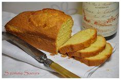 Ce délicieux biscuit est une recette de notre grand-mère qui l'aimait beaucoup. C'est une recette simple, économique qui permet d'obtenir un très beau gâteau moelleux et parfumé. Il se conserve plusieurs jours. On peut même le congeler pour en avoir toujours...