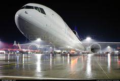 McDonnell Douglas MD-11(F) N590FE 48505 Athens Eleftherios Venizelos Int'l Airport - LGAV