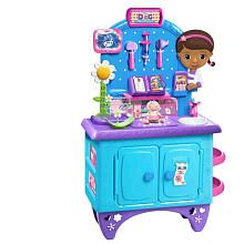 Doc McStuffins Deluxe Get Better Check-Up Center..Hayden is putting this on her Christmas list ;)