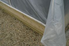 Hometalk :: How to Make a Raised Garden Bed Cover