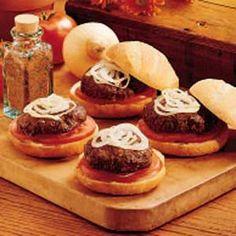 Cajun Burgers Recipe on Yummly. @yummly #recipe