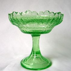Northwood Glass   Antique Northwood Glass Ivy Scroll Victorian Jelly Compote ...   Gla ...