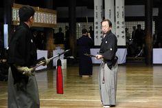 Owari Kan-ryu Sojutsu / 尾張貫流槍術, via Flickr.