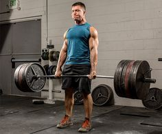 The Westside Method: Get Legit-Strong And Jacked As Hell - Bodybuilding.com