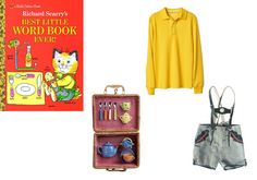 Dress Like Your Favorite Children's Book Character - Vogue