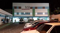 NONATO NOTÍCIAS: Homem é socorrido para o Hospital Municipal de Jac...