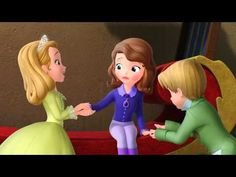 Sofia the First The Flying Crown full english episode Disney new 2014 Full HD Season 7 Epi - YouTube