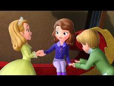 Sofia the First The Flying Crown full english episode Disney new 2014 Full HD Season 7 Epi - YouTube