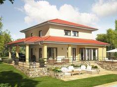 Einfamilienhaus zum Kauf (Haustyp): 5 Zimmer - 143,8 qm - bei ImmobilienScout24 (Scout-ID: 82512163)