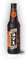 Gear Haiku #19 - 471 Small Batch IPA from Breckenridge Brewery. Find it!!