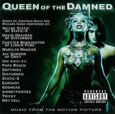 Queen of the Damned best movie soundtrack ever!!!
