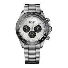 Hugo Boss Black Horloge HB1512964 - Horloges.nl