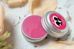 LUSH The Kiss Lipgloss *ONCE UPON A CREAM Vegan Beauty Blog* #vegan #ValentinesDay