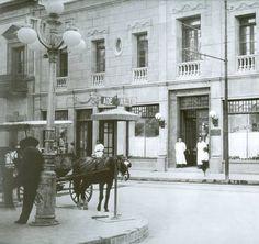 Café Imperial #monterrey la señal de alto