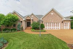 Just Sold! Congrats to Ryan + Michelle on their beautiful new Nashville home~