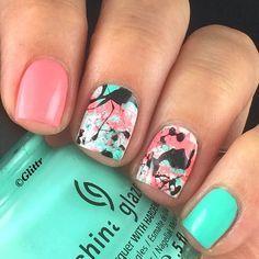 cool nail ideas