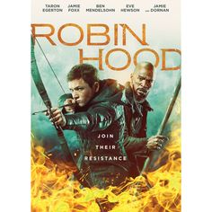 Lionsgate Movies, Taron Egerton, Retelling, Moorish, New Movies, Mind Blown, Robin, Romance, Adventure