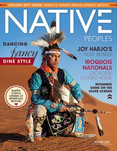 Native Peoples - Nov-Dec 2015.