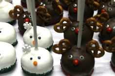 Cake Pops custom #redbank #recipe #cupcake #rbflavour Twitter: @needasugarush  http://www.experiencesugarush.com/ http://www.pinterest.com/sugarushredbank/  @Sugarush a sweet experience