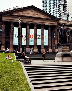 State Library of Victoria, Melbourne!! I will go back to my old ways and visit this!!!