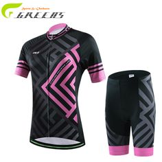 51eab3a87 10 Best Cycling Jerseys  Pink and Black images