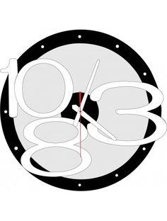 3D nástěnné hodiny Exkluzivní, barva: černá, bílá čísla, ruce barva: bílá  1 951,30 Kč Kód:  X00013-RAL9005-RAL9010 Stav:  Nový produkt  Přišel čas na změnu! Dekorační hodinky oživí každý interiér, zvýrazní šarm a styl Vašeho prostoru. Zůtulní realít s novými hodinami. Nástěnné hodiny z plexiskla jsou nádhernou dekorací Vašeho interiéru.