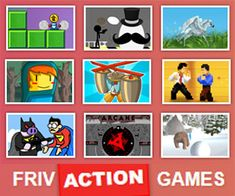 Friv Games Friv2020games Net On Pinterest See Collections Of Their Favorite Ideas