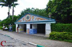 Portal Memorial Descobrimento - Porto Seguro - BA - Brasil