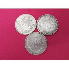 Moneda De Plata Ley 0 720 25 Pesos Juegos Olimpicos 1968 Monedas